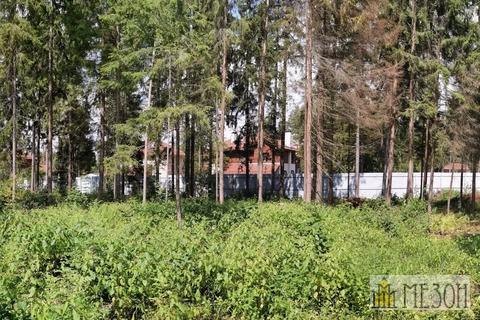 Продажа земельного участка, Горки-10, Одинцовский район, Одинцовский .