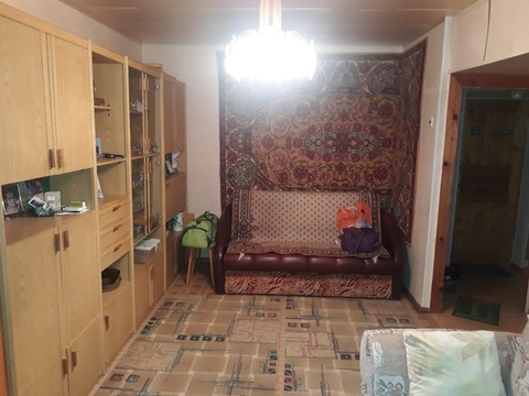 Продажа двухкомнатной квартиры в пгт Сычево