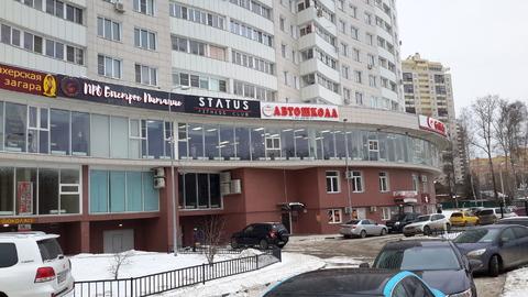 Продажа офиса 105 кв.м г. Пушкино ЖК Парус , ул. Тургенева д. 24