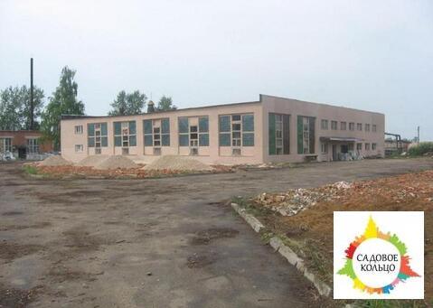 Сдается в аренду здание (от собственника) общей площадью 1500 кв.м. ра