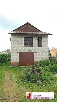 2-эт.дом в д.Сафоново на участке 7.5 сот по ул.Центральная