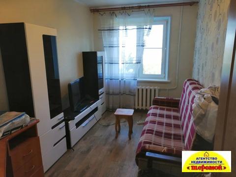 3 комнатная квартира город Егорьевск 4-й мкрн, дом 4, 7 этаж