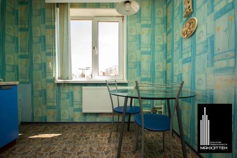 Трехкомнатная квартира на Куркоткина с евроремонтом