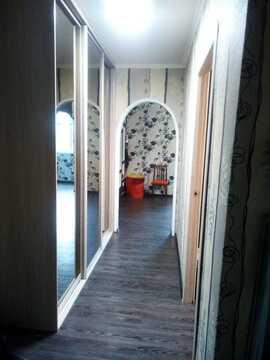 Двухкомнатная квартира на ул.Веллинга, д.14