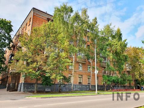 Продажа квартиры в Очаково