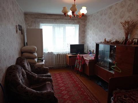 3 - комнатная квартира в пос. Мельчевка, д. 53