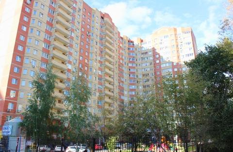 Купить недорого квартиру с ремонтом в Красково, Люберцы