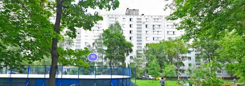 Продается 2-х комнатная квартира в Люберцах