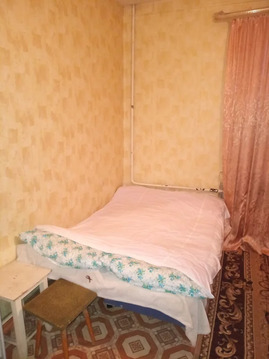 Комнату в Ногинске