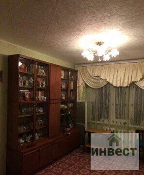 Продается однокомнатная квартира г.Наро-Фоминск, ул.Шибанкова д.67