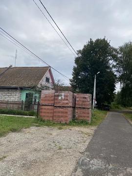 Часть дома ул. Герцена