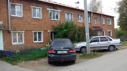 Срочня продажа 1-й квартиры в селе Покровское Рузский район