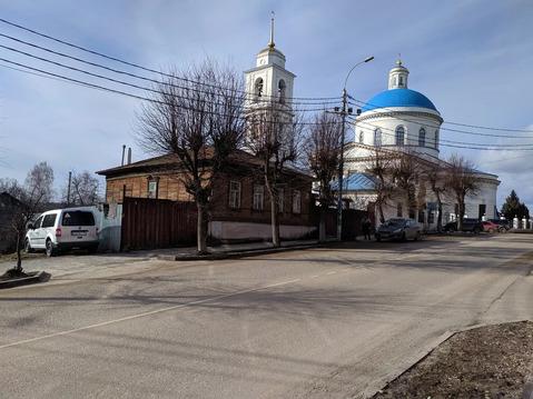 Продам дом по адресу г.Серпухов, ул.Калужская д.30