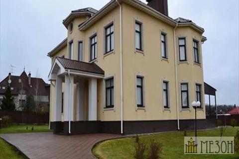 Продажа дома, Ватутинки, Десеновское с. п, Ленинский р-н