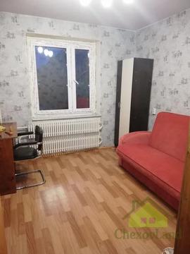 3 комн.квартира в п.Любучаны, ул.Завоская, д.10