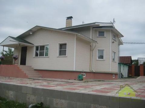 Дом в деревне Ивино Чеховского района