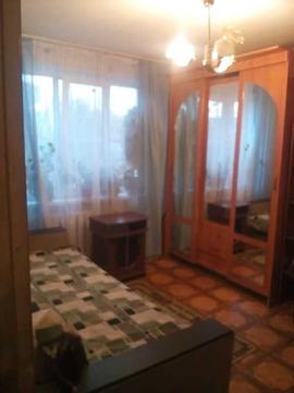 Сдам одно комнатную квартиру в Химках