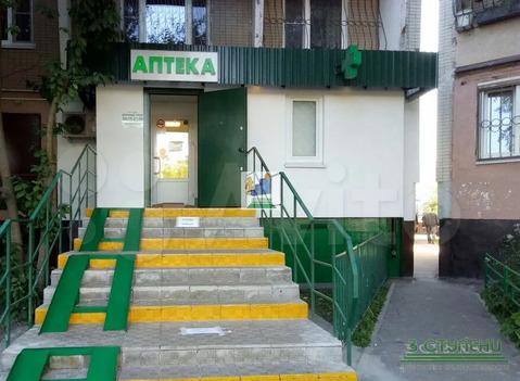 Продажа торгового помещения, м. Пятницкое шоссе, Ангелов пер.