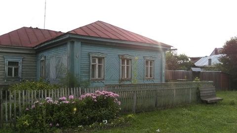 Продается дом в городе Коломне Московской области