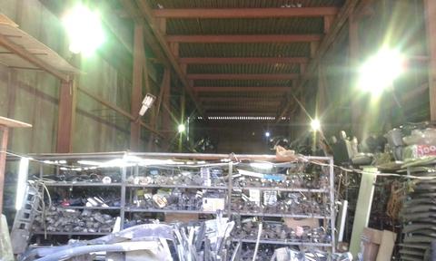 Сдается ! Складское помещение 370 кв.м. Высота 7,6 м.Кран-балка 5 т.