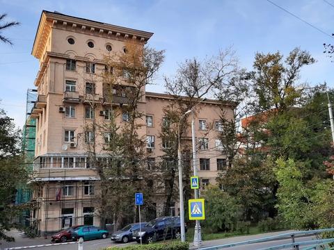 3-комн квартира 74,3 кв.м м. Дмитровская