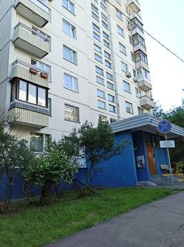 Москва, 1-но комнатная квартира, ул. Академика Бакулева д.12, 3900000 руб.