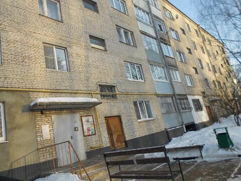3х. к. квартира в Электрогорске