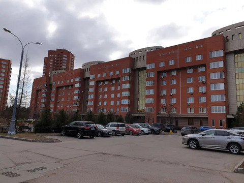 Продажа квартиры, Зеленоград, 5а мкр.