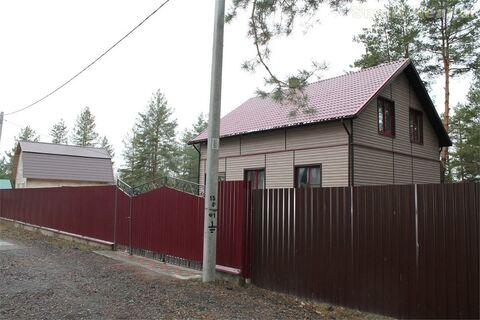 Продажа дома, Беливо (Новинское с/п), Орехово-Зуевский район, Деревня .