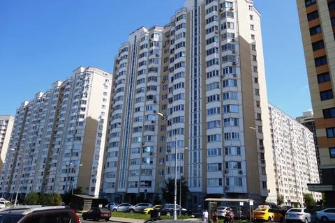 Продаю 1-шку Новая Москва ул. Бориса Пастернака д.15
