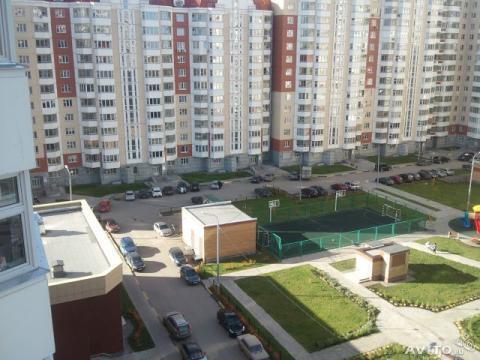 Сдается 1-комнатная квартира (44 кв.м.) в г. Королев.