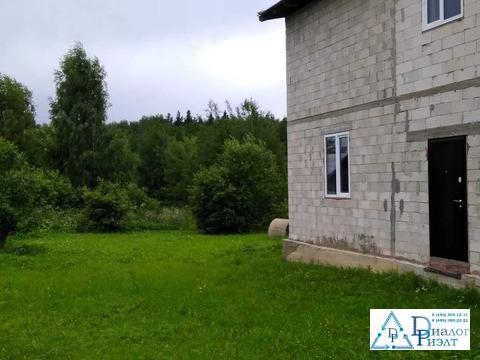 Дом в 15 минутах ходьбы до ж/д станции Шевлягино, деревня Минино