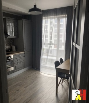 Балашиха, 1-но комнатная квартира, Ленина пр-кт. д.32А, 5900000 руб.