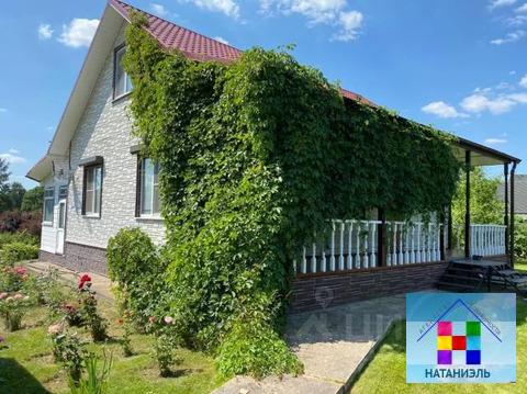 2-этажный дом, 180 м Одинцовский район Раево