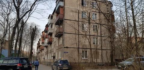 3к.квартира Пушкино, 1 Надсоновский проезд. д.3