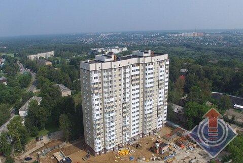3-комнатная квартира, 92 кв.м., в ЖК «Школьный»