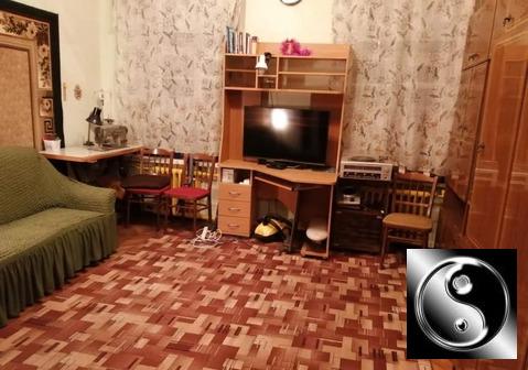 Москва, Чистопрудный б-р Аренда комнаты в 5-комнатной квартире 21 м2,