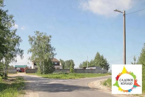 Имущество: Здания и земельный участок в собственности. Общая площадь з