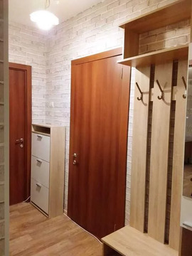 Сдам двух комнатную квартиру в Москве ул. Свободы 49, корп. 3.