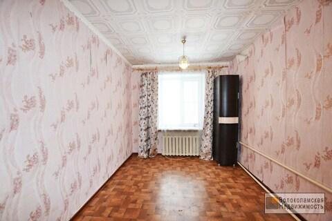 Продается однокомнатная квартира в Волоколамске