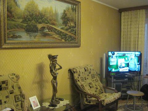 Можайск, 1-но комнатная квартира, ул. Дмитрия Пожарского д.5, 2900000 руб.