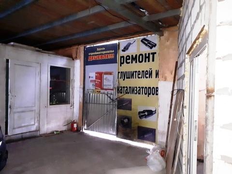 Сдам склад 200 м на Пятницком шоссе