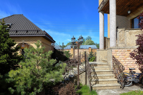 Арендовать загородный дом рядом с Шереметьево