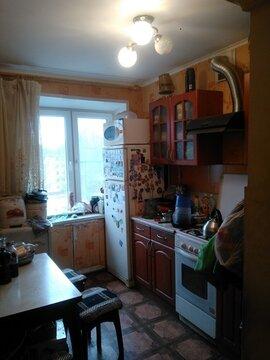 Продаётся 3-х комн. квартира в г.Раменское, ул.Коммунистическая