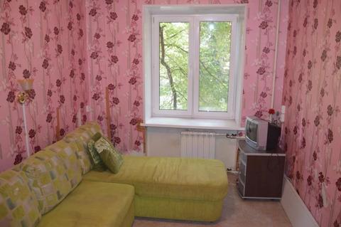 Сдам комнату в городе Жуковский по улице Московская 1.