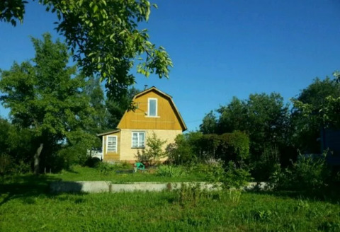 Продажа дома, Улитино, Одинцовский район, Надежда СНТ