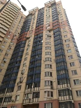 3 х комнатная квартира Балашиха г, Трубецкая ул, 102