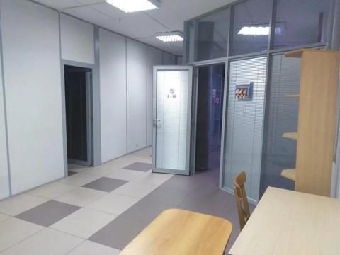 Аренда офиса, Зеленоград, 28б