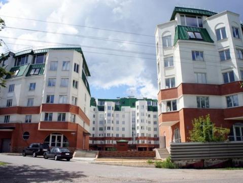 Продажа квартиры, Звенигород, Ул. Красная Гора
