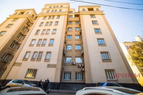 Комплекс зданий м. Преображенская